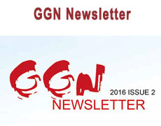 GGN Newsletter 2016 Issue 2 – NEW!!!