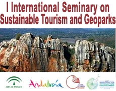 1st International Seminar on Sustainable Tourism and Geoparks