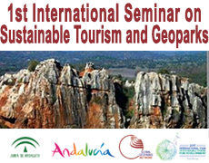 Seville and Sierra Subbeticas UNESCO Global GeoparkNovember 24-26 2017