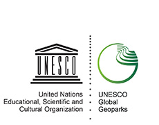 Eight Geological sites in Asia, Europe and Latin America become UNESCO Global Geoparks