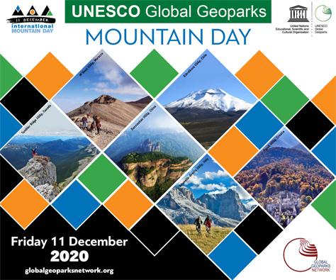International Mountain Day– 11 December