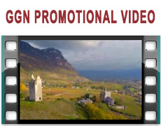 Global Geoparks Network Promotional Video