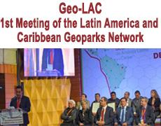 Latin America & Caribbean Geoparks NetworkNews Feed