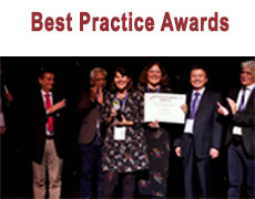 The 1st GGN Best Practices Awards announced at the 7th International Conference on UNESCO Global Geoparks. Lanzarote y Archipiélago Chinijo – Spain, Fangshan – China and Dali Mount Cangshan are the winners!