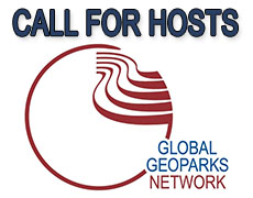 Call for hosts of the 8th International Conference on UNESCO Global Geoparks in 2018