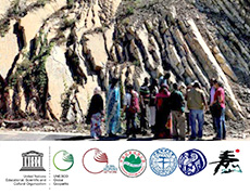 4th International Training Course on UNESCO Global Geoparks  Management and Development30 October – 3 November, 2018