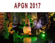 The 5th Asia Pacific Geoparks Network(APGN) symposiumZhijindong Cave UNESCO Global Geopark,ChinaSeptember 19th – 22nd 2017