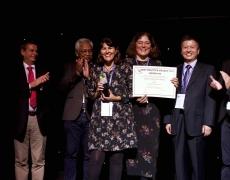 GGN Best Practice Award 2016 Winners