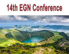 14th European Geoparks ConferenceAZORES UNESCO GLOBAL GEOPARK PORTUGAL7th – 9th September, 2017