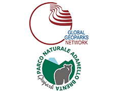 8th International Conference on UNESCO Global Geoparks 2018 Adamello-Brenta UNESCO Global Geopark