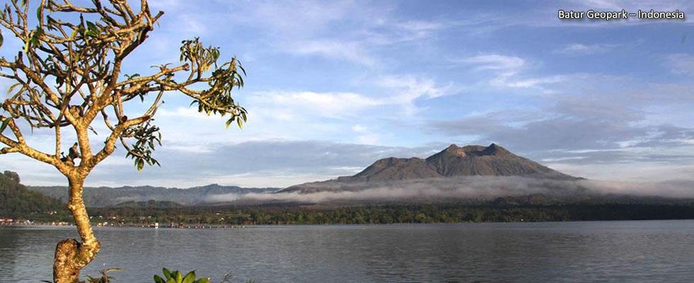 Batur Geopark – Indonesia