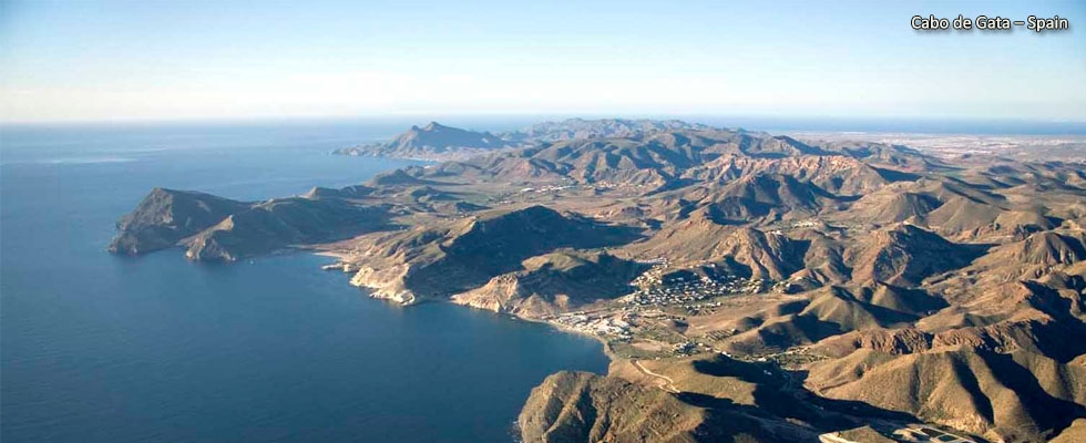 Cabo de Gata – Spain