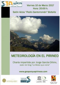 Picture Meteorology in the Pyrenees 1-1