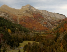 Geological Autumn 2017 in SOBRARBE-PIRINEOS GEOPARK