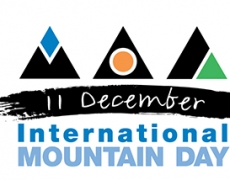 International Mountain Day – 11 December 2017