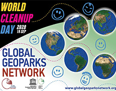 World Cleanup Day – September 19