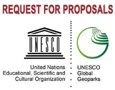 REQUEST FOR PROPOSALSCommunication & Marketing StrategyFOR UNESCO Global Geoparks