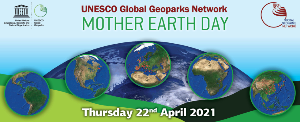 INTERNATIONAL MOTHER EARTH DAY – 22nd April 2021