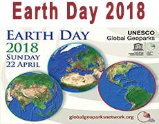 Earth Day Celebration 22 April 2018