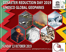 Celebration of the International Day for Disaster Reduction 2019