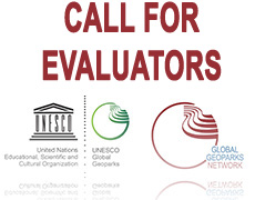 2020 Call for applications for UNESCO Global Geoparks Evaluators