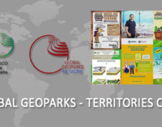 UNESCO Global Geoparks – Territories of Resilience