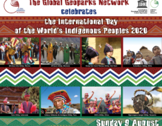 International Day of the World's Indigenous Peoples – 9th August