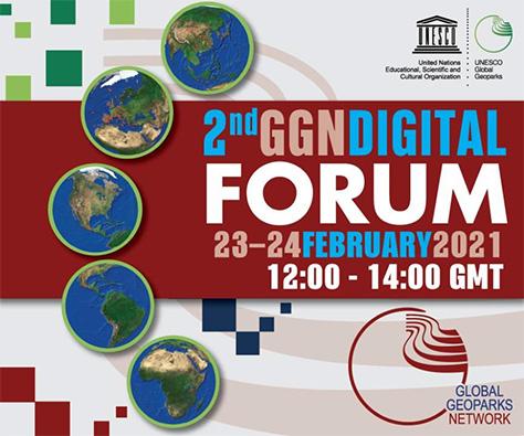 2nd GGN digital Forum23rd & 24th February 2021