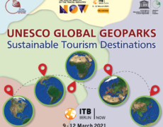 GEOPARKS IN ITB 2021