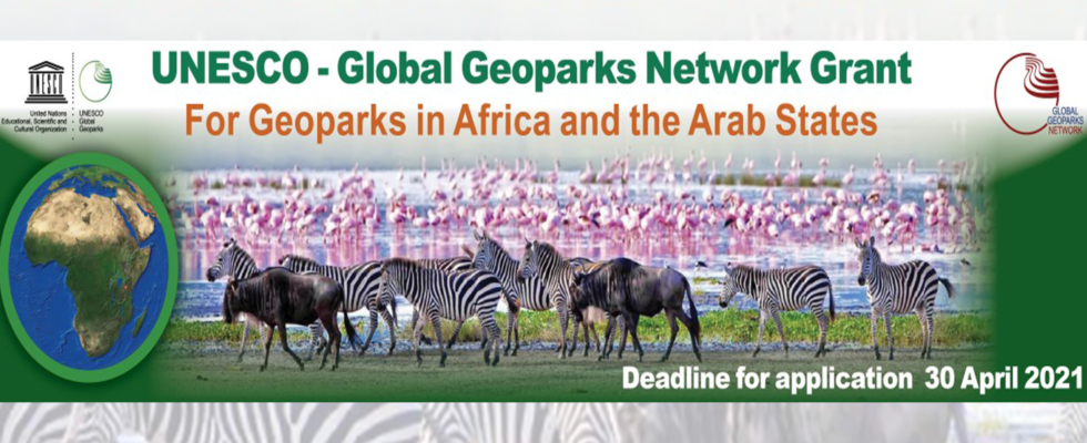 GGN Grant Africa Arab states