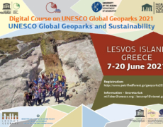 Digital Course on UNESCO Global GeoparksUNESCO Global Geoparks and Sustainability7-20 June 2021