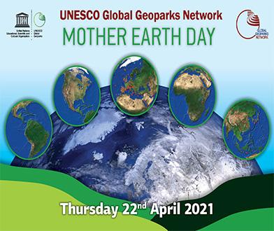 INTERNATIONAL MOTHER EARTH DAYApril 22 at 12 GMT