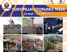European Geoparks Week 2021
